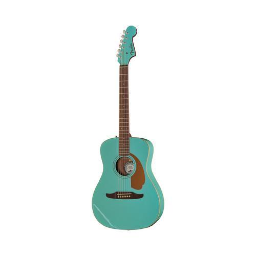 Fender Malibu Player AQS