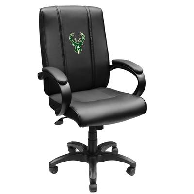 """""""DreamSeat Milwaukee Bucks Office Chair 1000"""""""