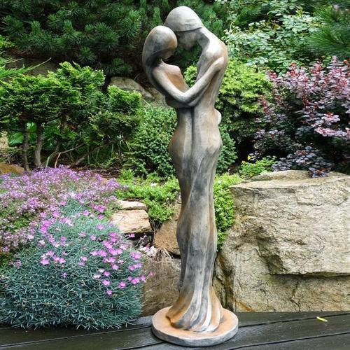 Gartenfigur Tristan & Isolde