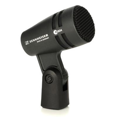 Sennheiser e 604 Cardioid Dynamic Drum Microphone