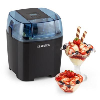 Creamberry Ice Cream Maker Bottl...