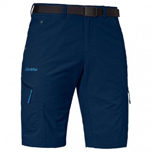 Schöffel - Shorts Silvaplana 2 - Shorts Gr 62 blau
