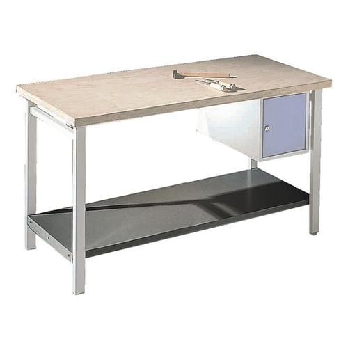 Ablageboden für 150er Werkbank, CP, 85.5 cm
