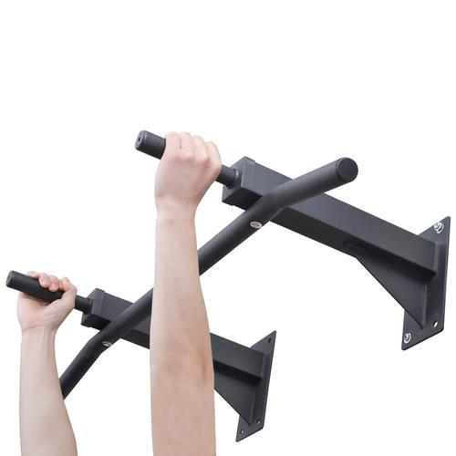 vidaXL Klimmzugstange 250 kg