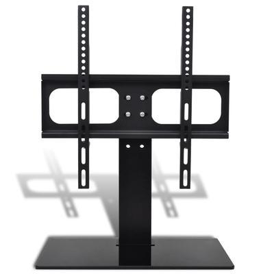 "vidaXL TV Wandhalterung mit Sockel 400 x 400 mm 23"" - 55"""