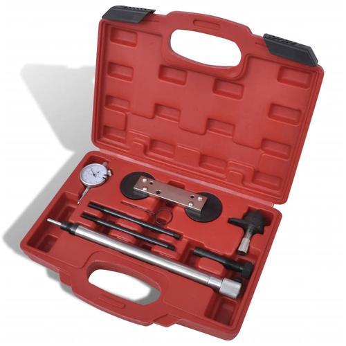 vidaXL 8-tlg. Motorsteuerung-Werkzeug-Set VAG TSI- und TFSI-Motoren