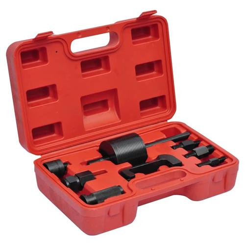 vidaXL Injektor-Abzieher für Diesel Common Rail Injektoren