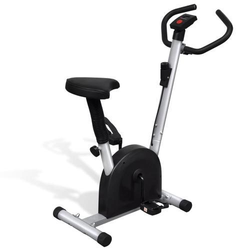 vidaXL Fitness Heimtrainer mit Sitz