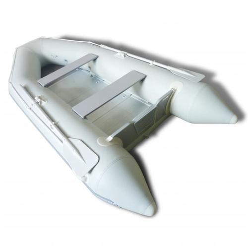 vidaXL Schlauchboot für 5 Personen