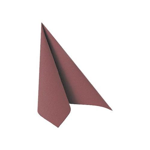 Servietten »Royal Collection« rot, Papstar, 40x40 cm