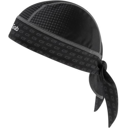 GripGrab Bandana Helmmütze in black, Größe Einheitsgröße