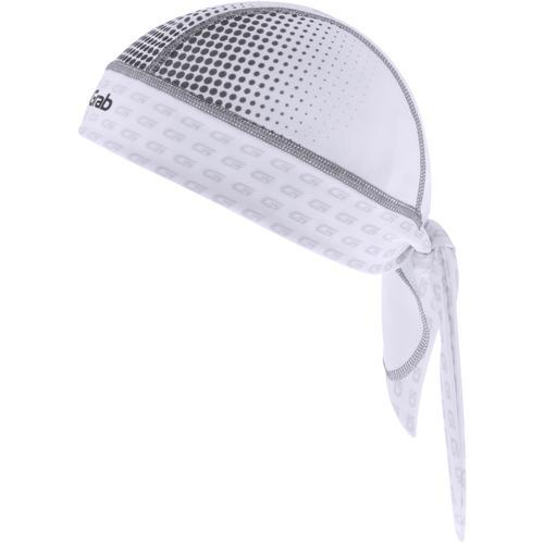 GripGrab Bandana Helmmütze in white, Größe Einheitsgröße