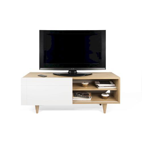 TemaHome TV-Element Cruz H 50 x B 120 x T 34 cm