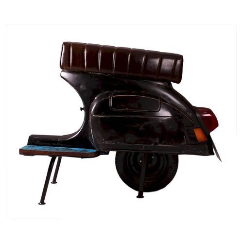 SIT This & That Roller-Barhocker Schwarz 1054-25 / B 103 x H 80 x T