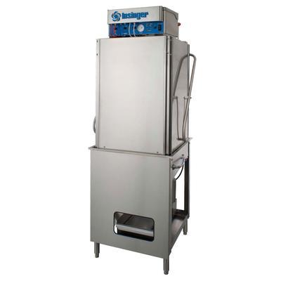 Insinger LT-40H Low Temp Door Type Dishwasher - (40) Racks/hr, 115v