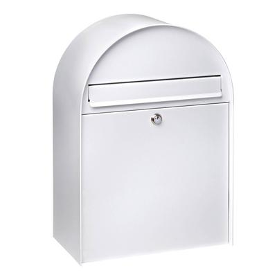 Spacious letter box Nordic 680 i...