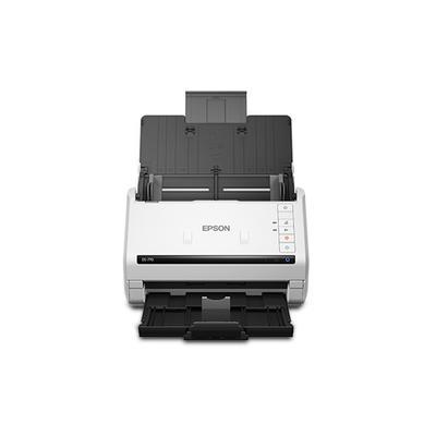 Epson WorkForce DS-770 Color Document Scanner - Refurbished