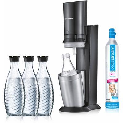 SodaStream Wassersprudler CRYSTA...