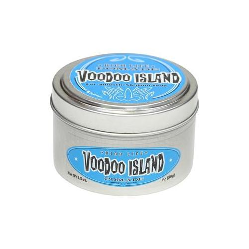 Dax Haare Haarstyling High Life Pomade Voodoo Island 99 g