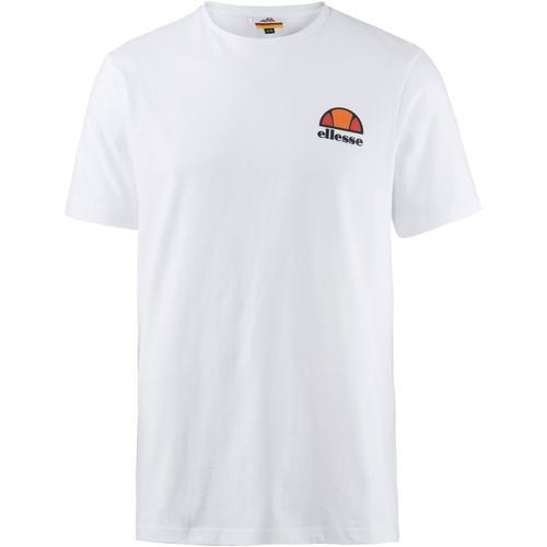 Ellesse CANALETTO T-Shirt Herren in white, Größe XL