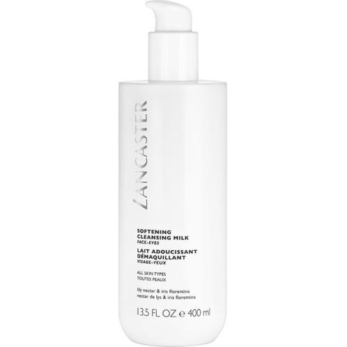 Lancaster Softening Cleansing Milk 400 ml Reinigungsmilch