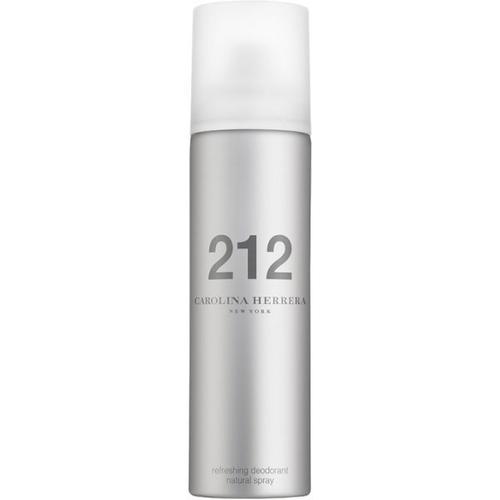 Carolina Herrera 212 Deodorant Spray 150 ml