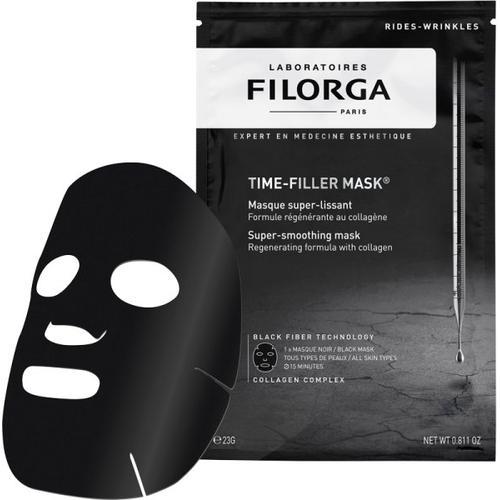Filorga Time Filler Mask Intensiv glättende Maske mit Lifting-Effekt 1 Stk. Gesichtsmaske