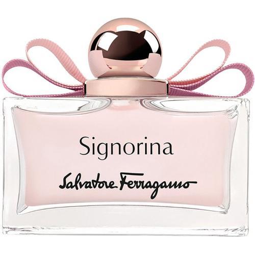 Salvatore Ferragamo Signorina Eau de Parfum (EdP) 100 ml Parfüm