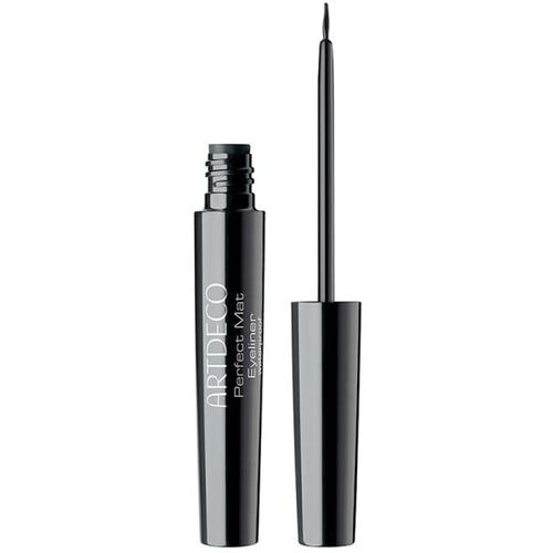 Artdeco Perfect Mat Eyeliner Wasserfest 71 black 4,5 ml