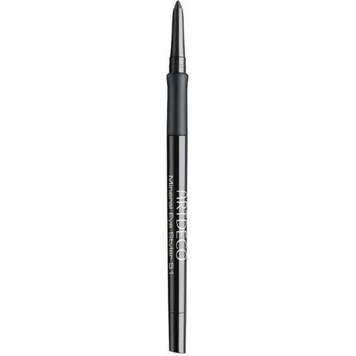 Artdeco Mineral Eye Styler 51 mineral black 0,4 g Eyeliner