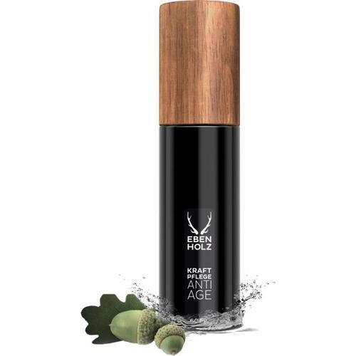 Ebenholz Kraftpflege Anti Age 60 ml Gesichtscreme
