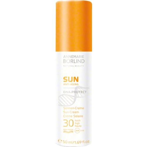 Annemarie Börlind SUN ANTI AGING Sonnen-Creme DNA-Protect LSF 30 50 ml Sonnencreme