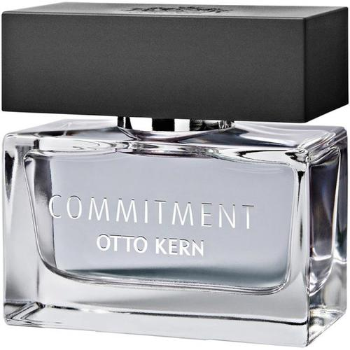 Otto Kern Commitment Man Eau de Toilette (EdT) 30 ml Parfüm