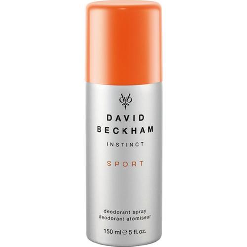 David Beckham Instinct Sport Deodorant Body Spray 150 ml Deodorant Spray