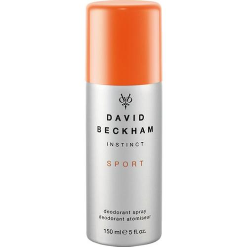 David Beckham Instinct Sport Deodorant Body Spray 150 ml Deodorant Spray