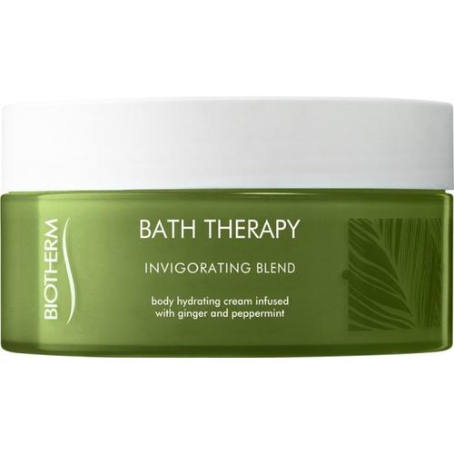 Biotherm Bath TherapyInvigoratingBlend Körpercreme 200 ml