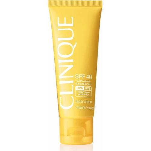 Clinique Sun SPF 40 Face Cream 50 ml Sonnencreme