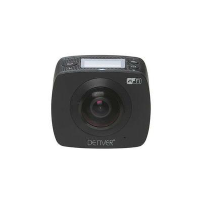 Denver Electronics - Acv-8305W - Caméra D'Action Hd 360° Avec Wifi