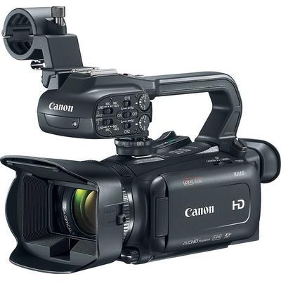 Canon XA15 HD Camcorder w/ 20X Zoom, HDMI and SDI