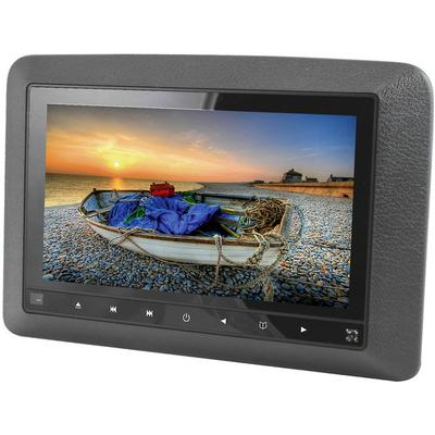 """Accele DVD9850 9"""" LCD Active Headrest Media Monitor"""