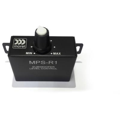 Morel MPS-R1 Wired Bass Remote