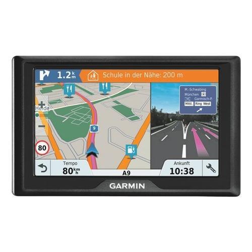 Navigationssystem »Drive 51 LMT-S EU«, GARMIN, 14x8.4x2 cm