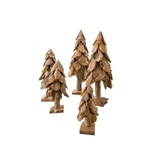 die Faktorei Deko-Baum Tanne 40 cm