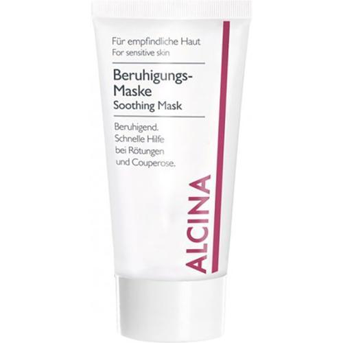 Alcina S Beruhigungs-Maske 250 ml Gesichtsmaske