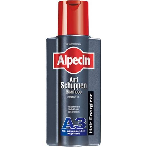 Alpecin Aktiv Shampoo A3 - schuppende Kopfhaut 250 ml