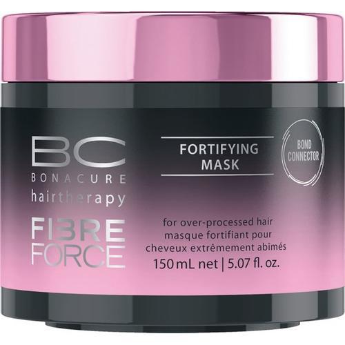 Schwarzkopf BC Bonacure Fibre Force Fortifying Mask 150 ml Haarmaske