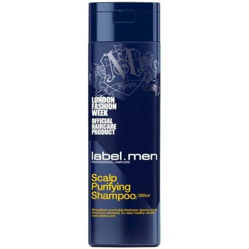 Label.M Label.Men Scalp Purifying Shampoo 250 ml