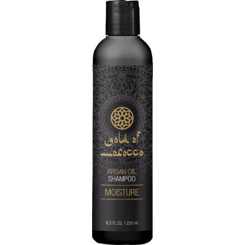 Gold of Morocco Moisture Shampoo 1000 ml