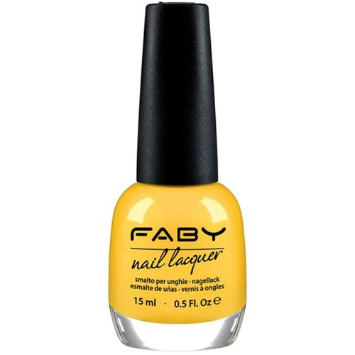 Faby Nagellack Classic Collection Torna A Storrento... 15 ml
