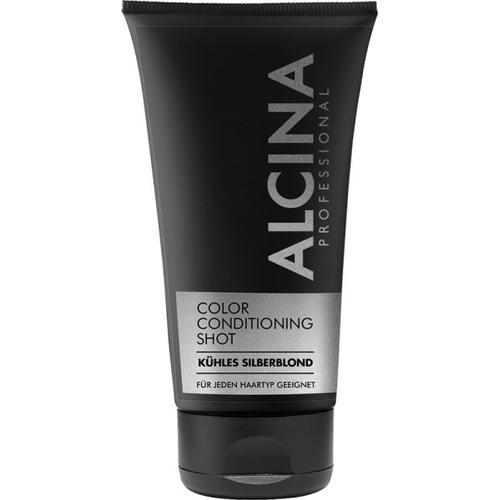 Alcina Color Conditioning Shot Silber 150 ml Conditioner